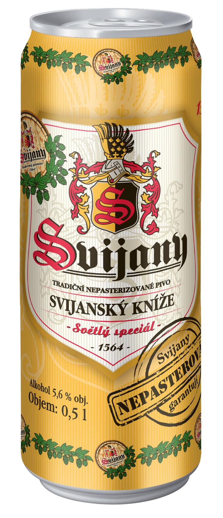 Svijanský Kníže 13%