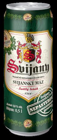 Svijanský Máz 11%