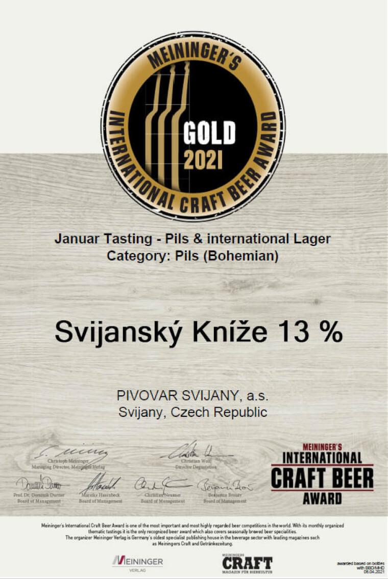 Meinningers Craft Beer Awards Kníže.jpg