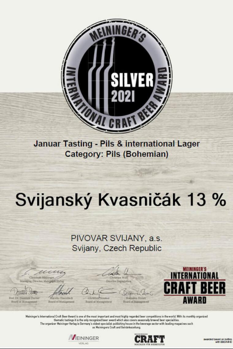 Meinningers Craft Beer Awards - Svijanský Kvasničák 13.jpg