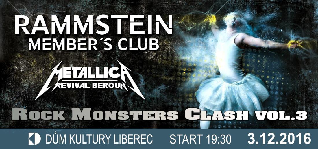 Rammstein Member´s club