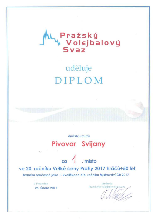 Diplom_PivovarSvijany_Volejbal.jpg